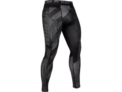 Men's Spats Venum Amrap - Black/Grey
