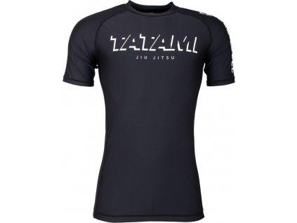 Rashguard Tatami Shadow - Short Sleeves