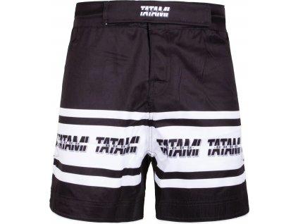 MMA no-gi Shorts Tatami Burnout