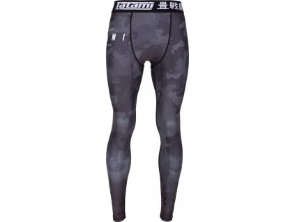 Men's Spats Tatami Fightwear Stealth