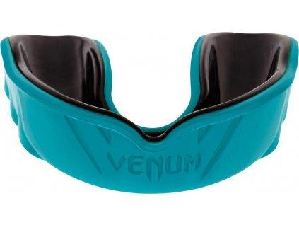 Mouthguard Venum Challenger - Cyan/Black