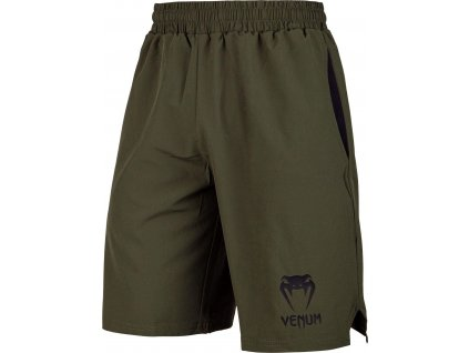 Training Shorts Venum Classic - Khaki/Black