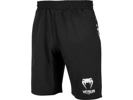Training Shorts Venum Classic - Black/White
