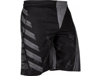 Training Shorts Venum Amrap - Black/Grey