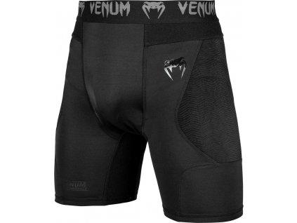 Compression Shorts Venum G-FIT - Black