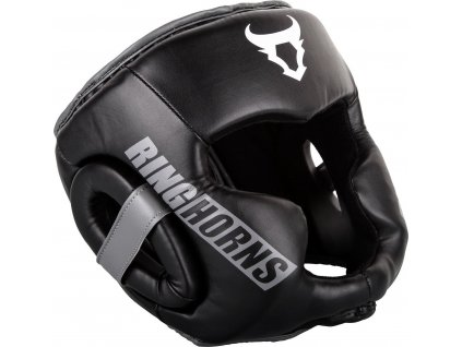 Headgear Ringhorns Charger - Black