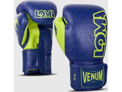 Boxing Gloves Venum Loma Edition Origins