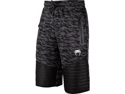 Cotton Shorts Venum Laser - Dark Camo