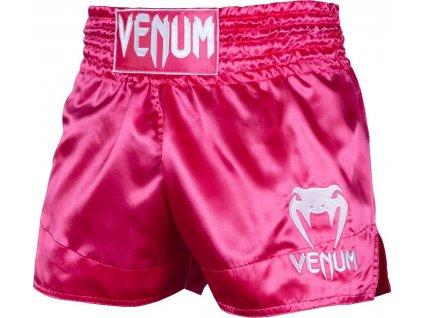 Muay Thai Shorts Venum Classic - Pink