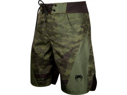 Boardshorts Venum Trooper - Forest Camo/Black