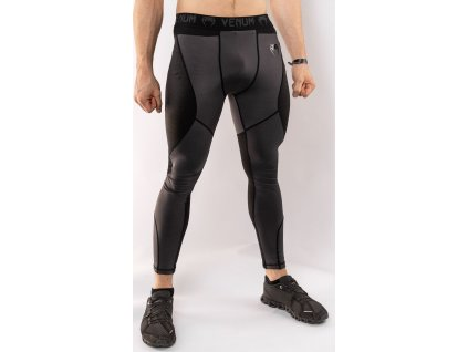 Men's Spats Venum G-FIT - Grey/Black