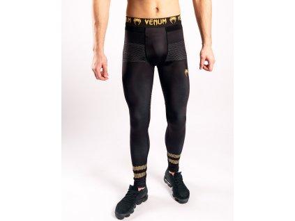 Men's Spats Venum Club 182 - Black/Gold