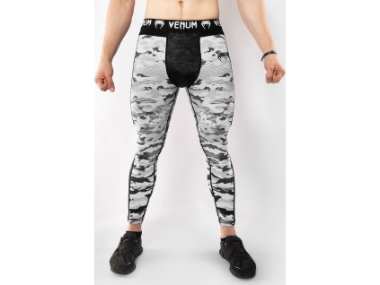 Men's Spats Venum Defender - Urban Camo