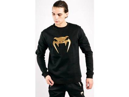 Men's Hoodie Venum Classic - Black/Gold