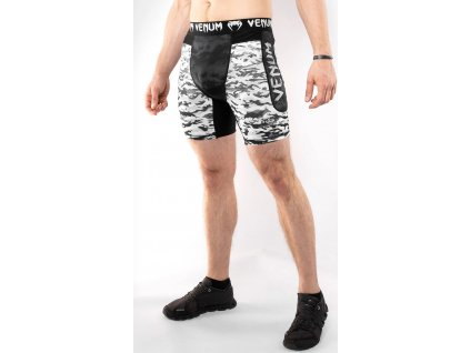 Compression Shorts Venum Defender - Urban Camo