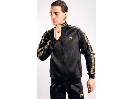 Track Jackets Venum Club 182 Track - Black/Gold
