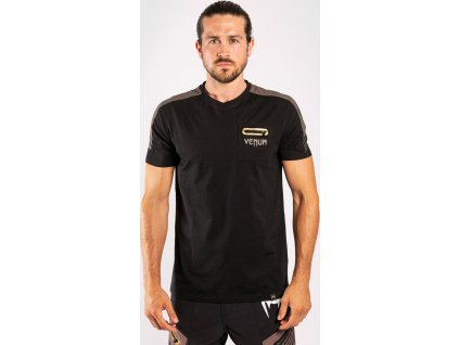 Men's Shirt Venum Cargo - Black/Grey