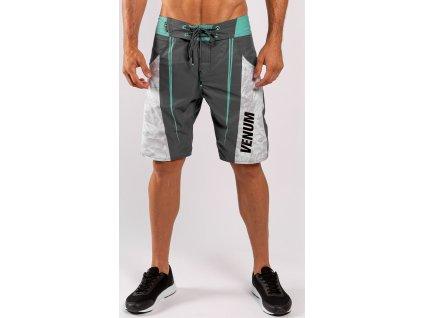 Men's Boardshorts Venum Aero 2.0 - Grey/Cyan