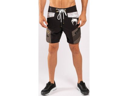 Men's Boardshorts Venum Cargo - Black/Grey