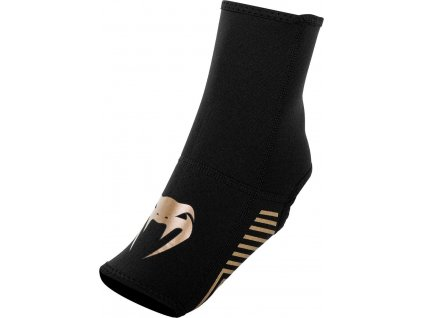Foot Grips Venum Kontact Evo - Black/Gold