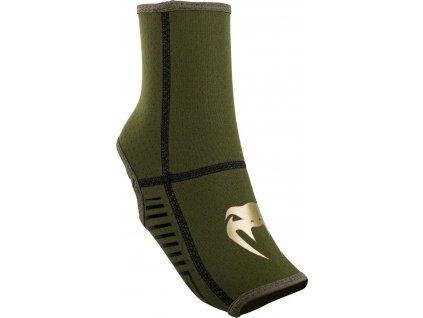 Foot Grips Venum Kontact Evo - Khaki/Gold