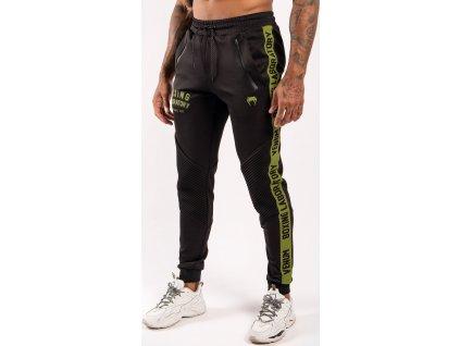Joggers Venum Boxing Lab - Black/Green