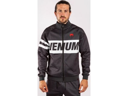 Sweatshirt Venum Bandit - Black/Grey