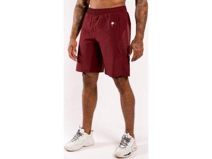 Training Shorts Venum G-FIT - Bordeaux
