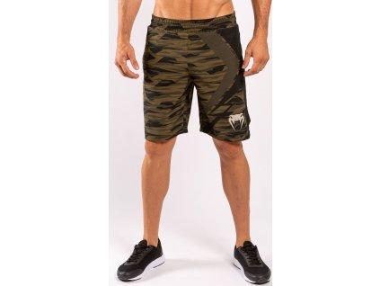 Training Shorts Venum Contender 5.0 - Khaki Camo