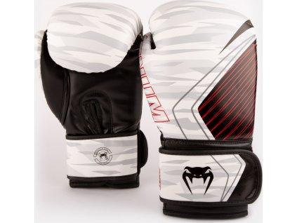 Boxing Gloves Venum Contender 2.0 - White/Camo