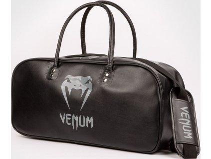 Sports Bag Venum Origins  M - Black/Urban Camo