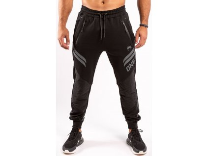 Pants Venum ONE FC Impact - Black/Black