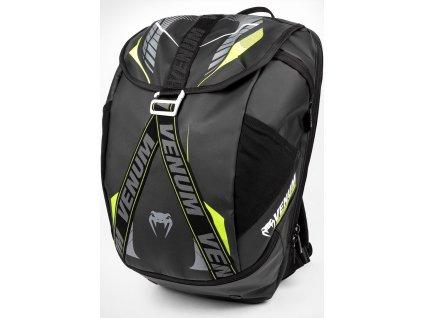 Backpack Venum Training Camp 3.0 Turtle - Black/Yellow