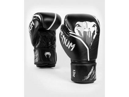 Boxing Gloves Venum Contender 1.2 - Black/White