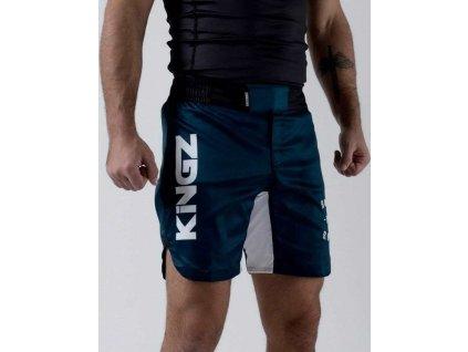 MMA shorts Kingz BORN TO RULE