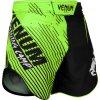 MMA Shorts Venum Training Camp 2.0 - Black/Neo Yellow