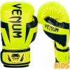 KIDS Boxing Gloves Venum Elite - Neo Yellow