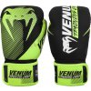Boxing Gloves Venum Training Camp 2.0 - Black/Neo Yellow