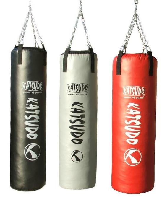 Boxovací pytle, lapy a makiwary..