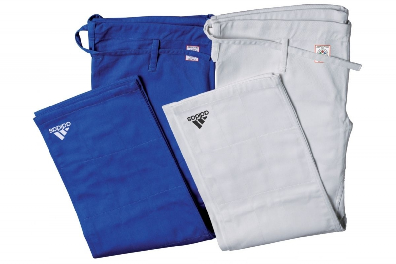 Kalhoty Judo
