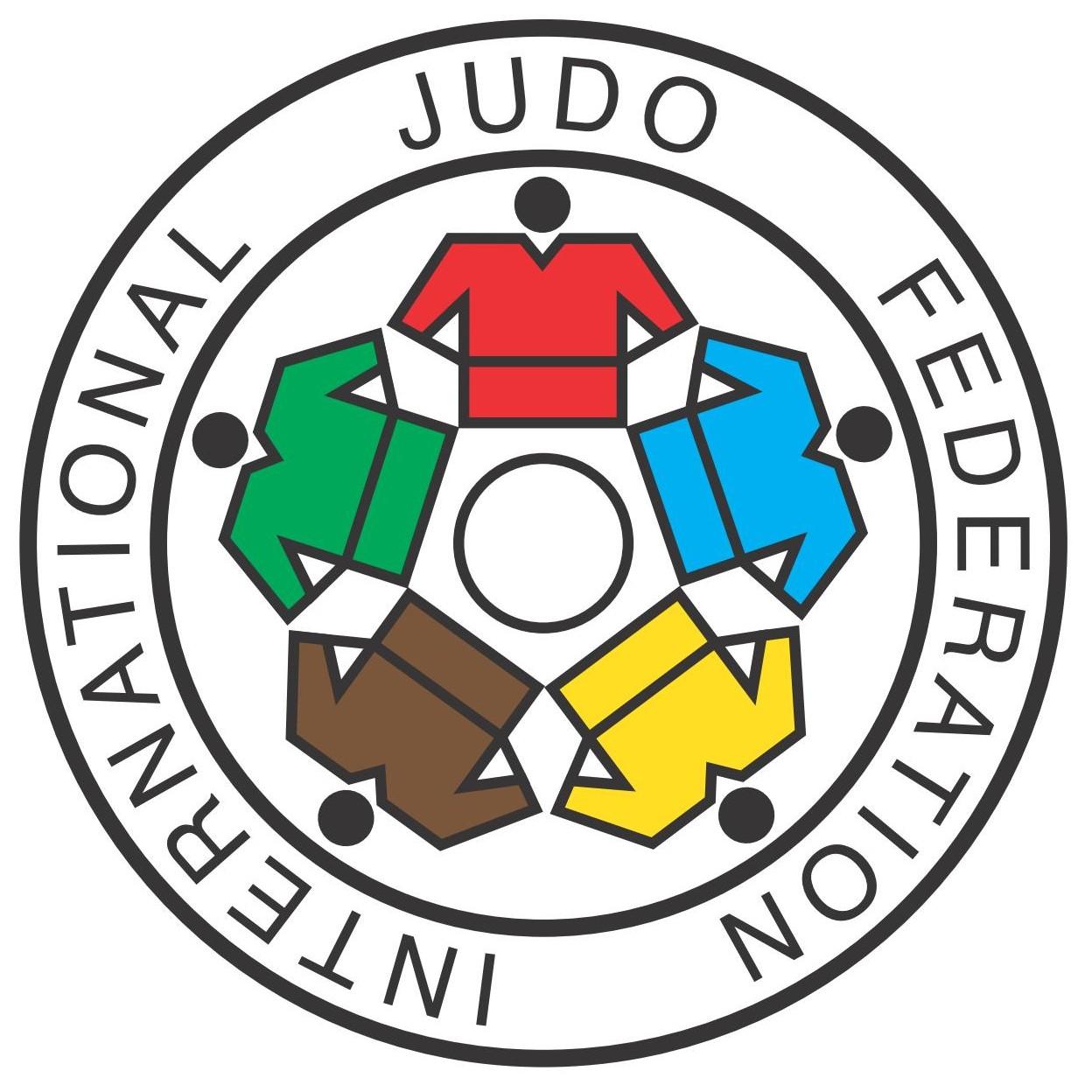 Závodní Kimono na JUDO IJF