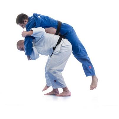 Tréninkové kimono na judo