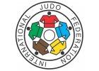 Závodní Kimona na JUDO IJF