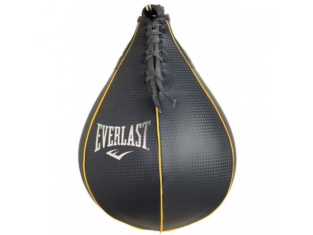 Boxovací hruška Everlast Everhide Speed Bag
