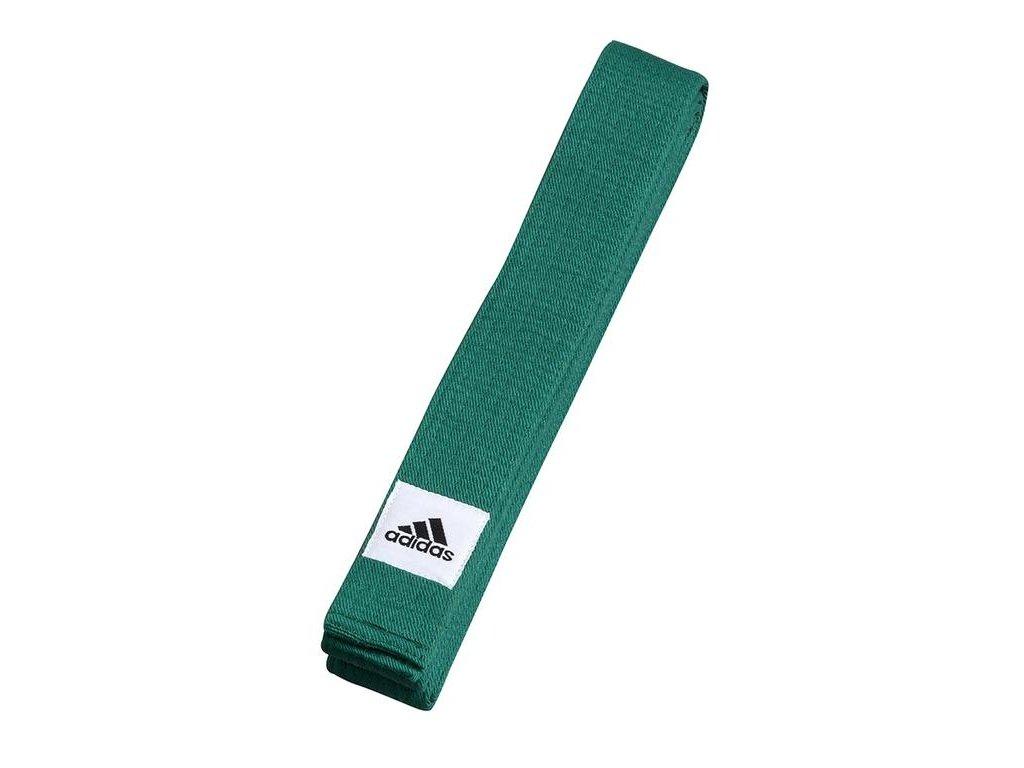 180612 opasok judo karate adidas club zeleny
