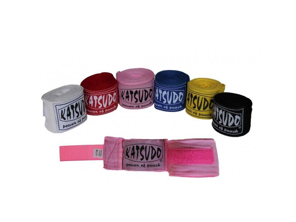 190507 box bandaze katsudo elasticke 450 cm