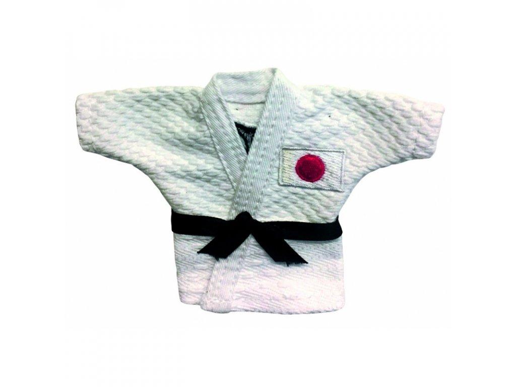 mini judogi japon mizuno