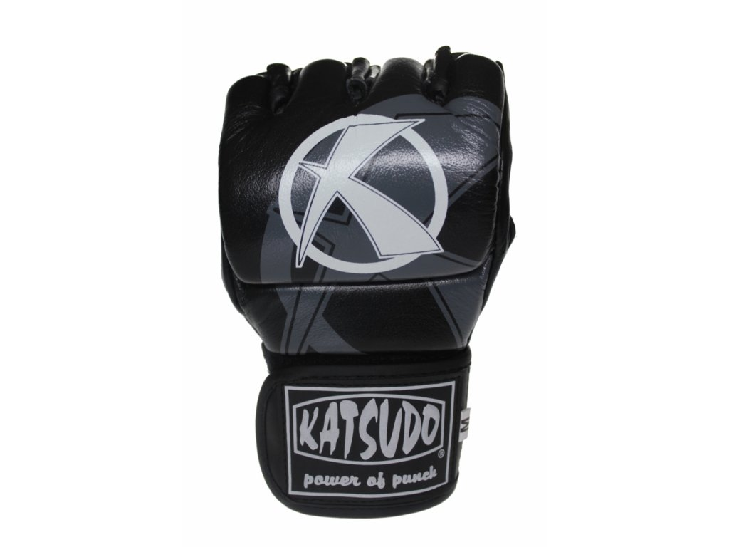 MMA rukavice Katsudo CHALLENGE