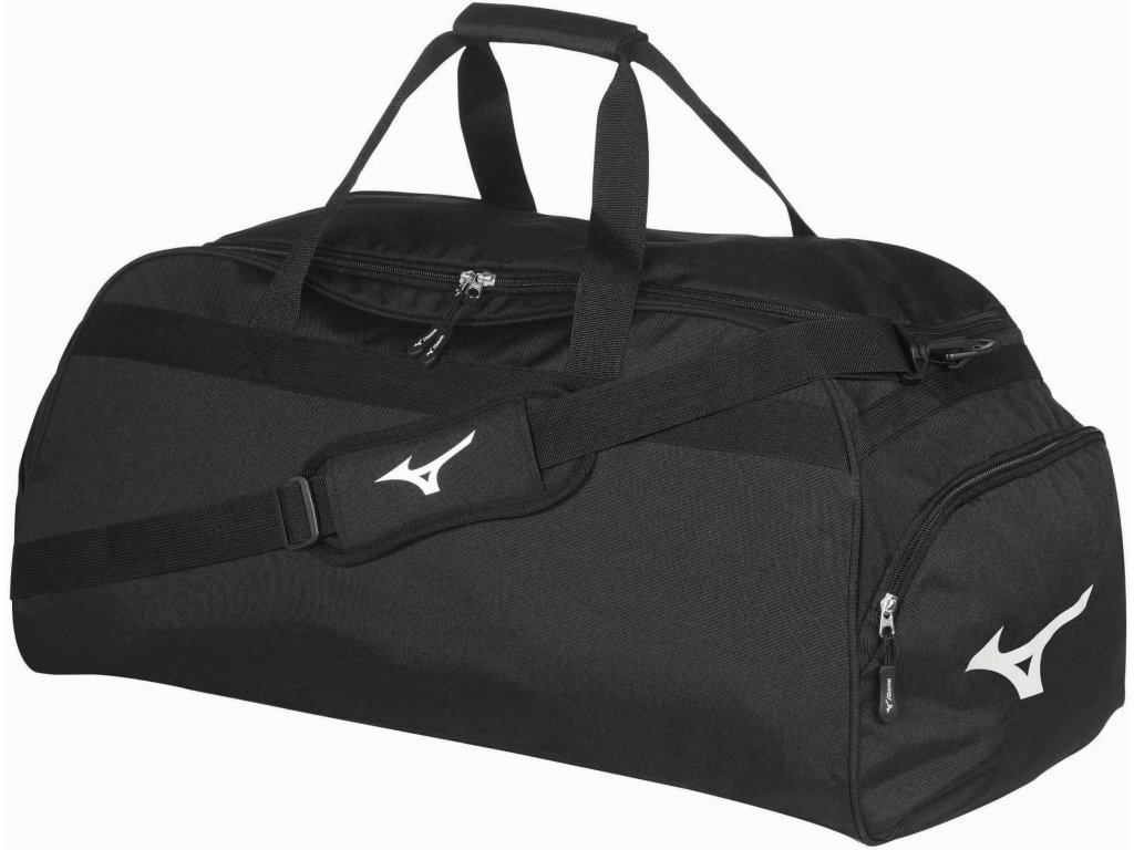 holdall large black white one size A200000C0E4A
