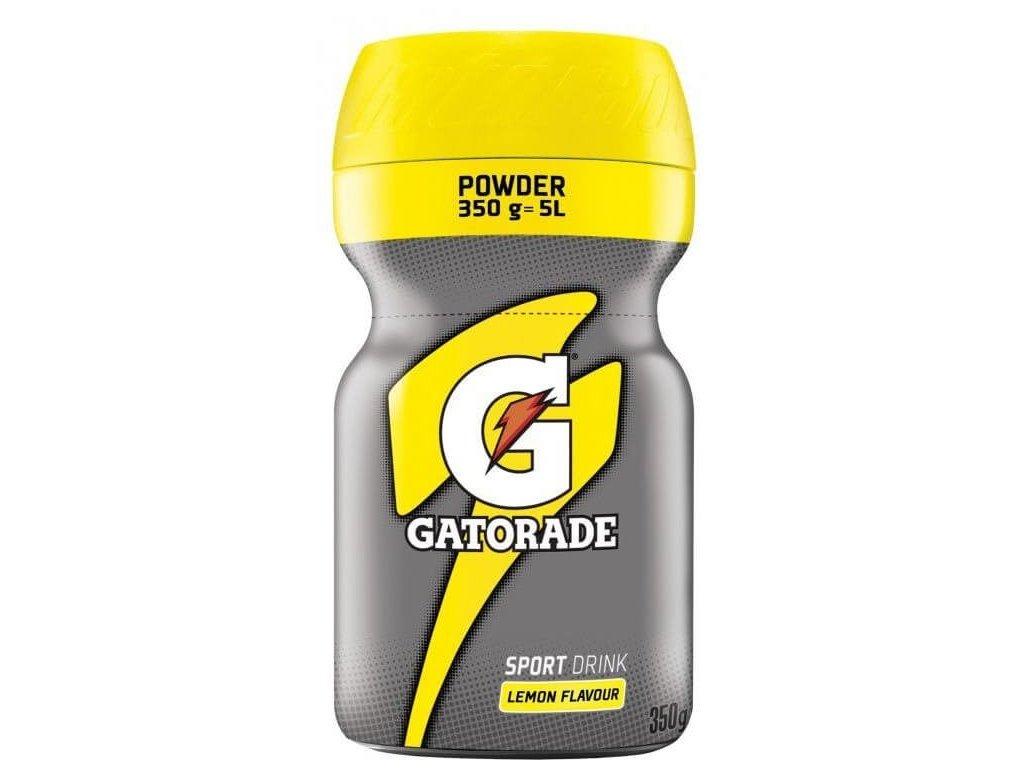 gatorade yellow
